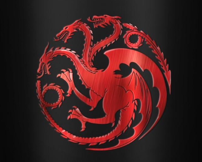 Are the Night King's Spiral and House Targaryen's Sigil Connected?_28