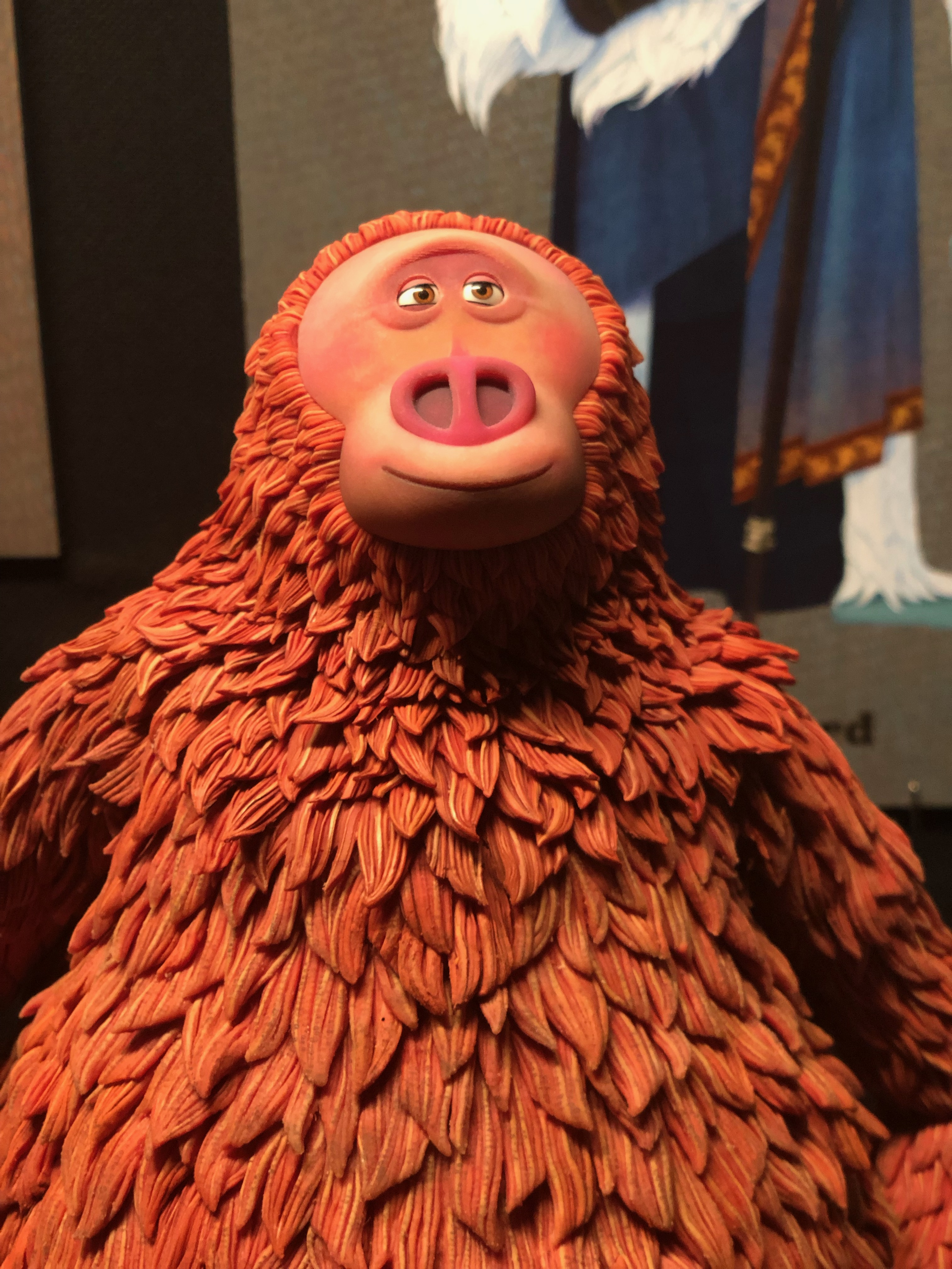 Exploring the Magical World of MISSING LINK at Laika Studios_10