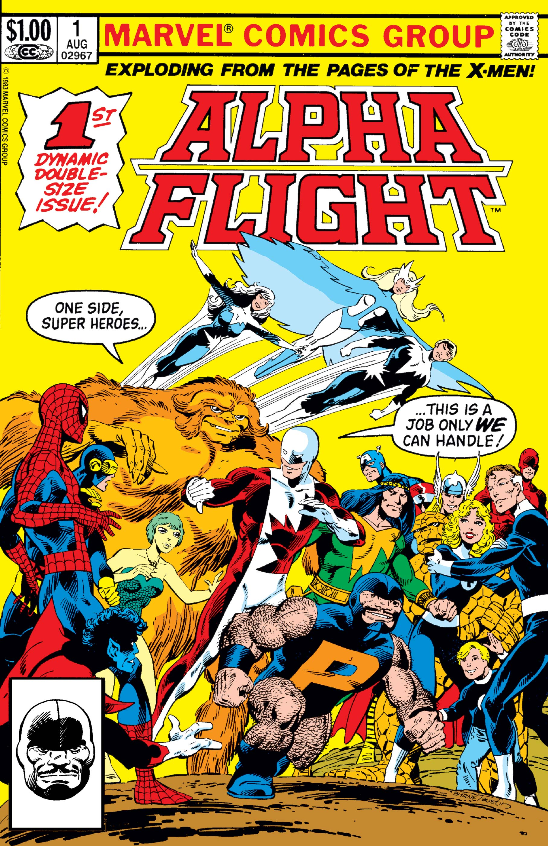 Why ALPHA FLIGHT Should Join The MCU_2
