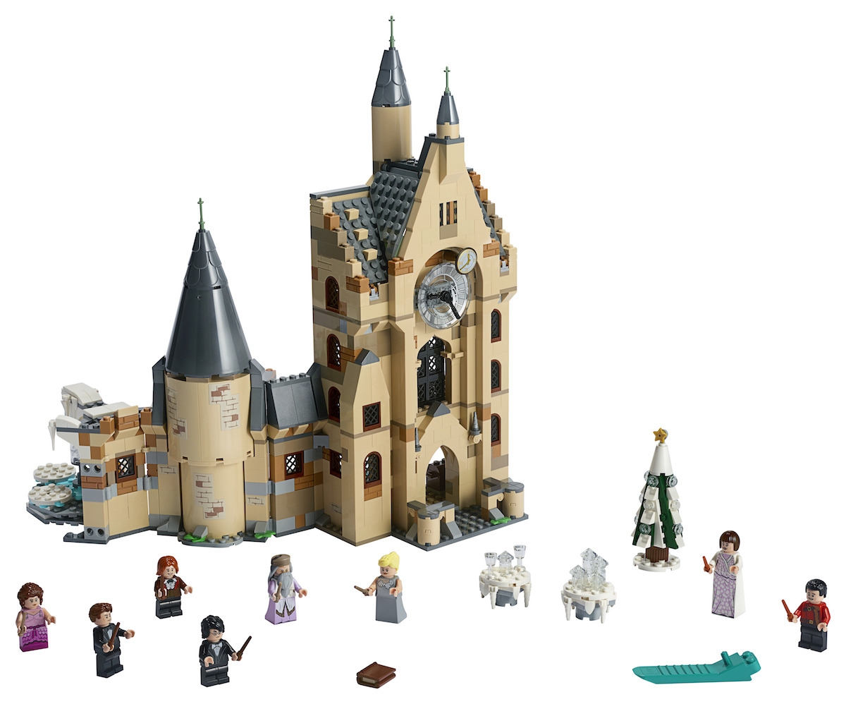 LEGO Announces New HARRY POTTER Sets and Advent Calendar_18