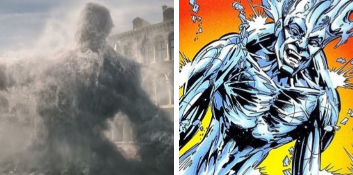 Who Are the Elementals in SPIDER-MAN: FAR FROM HOME?_2