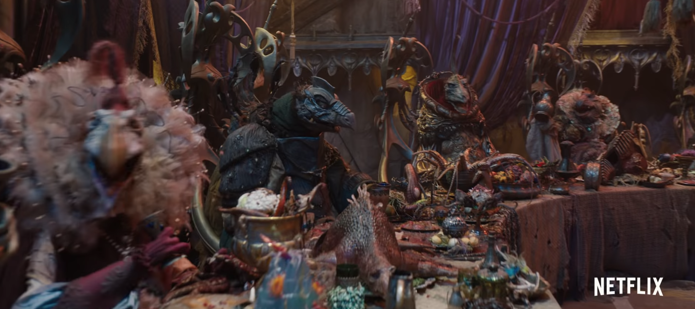 DARK CRYSTAL Prequel Series Drops Amazing First Trailer_11