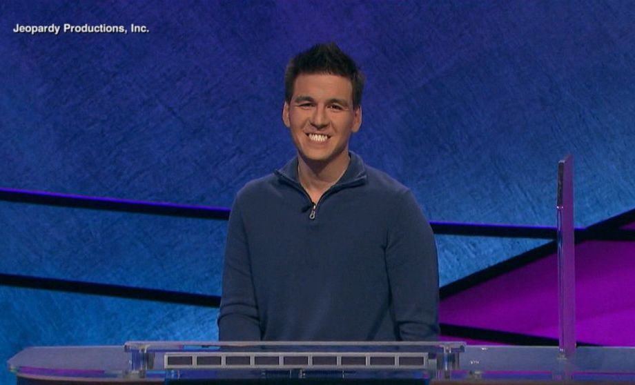 JEOPARDY! Winner James Holzhauer Donates to Charity In Alex Trebek's Name_2
