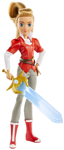 SHE-RA AND THE PRINCESSES OF POWER Are Getting Their Very Own Doll Line!_1