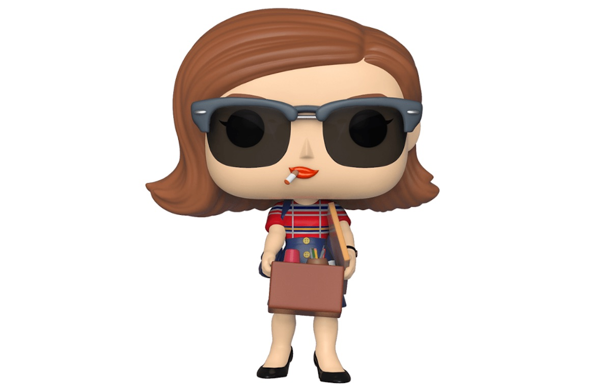New MAD MEN Funko POPs Bring '60s Style to Your Collection_6