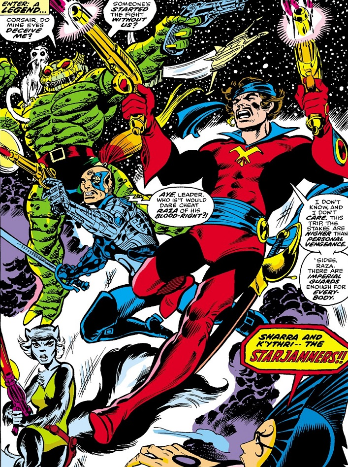 7 Cosmic Elements We Want To See in Marvel's Phase 4_2