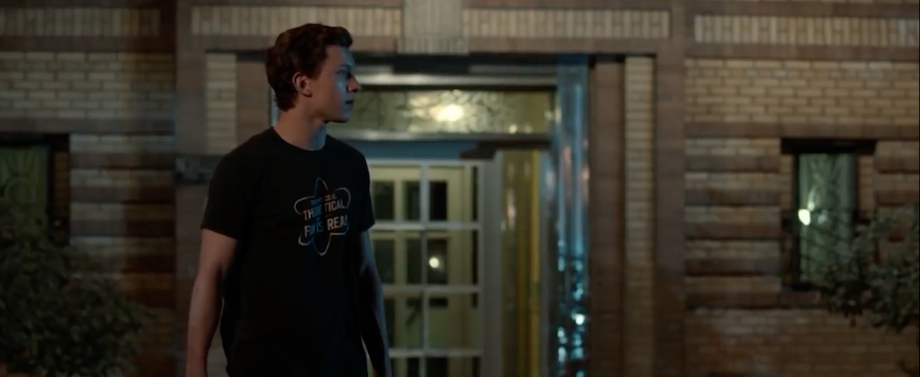 All of Peter Parker's Graphic Tees, Ranked_12