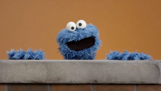cookie monster giveaways 2019