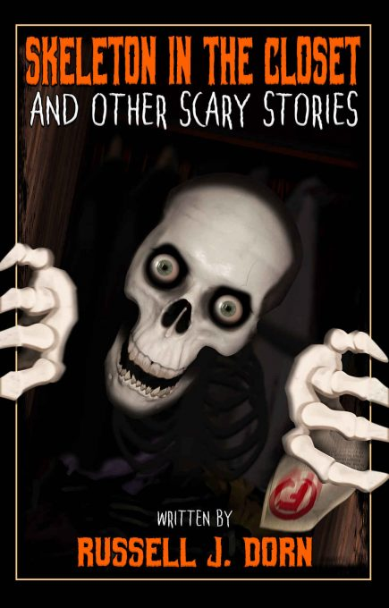 7 YA Anthologies Like SCARY STORIES TO TELL IN THE DARK