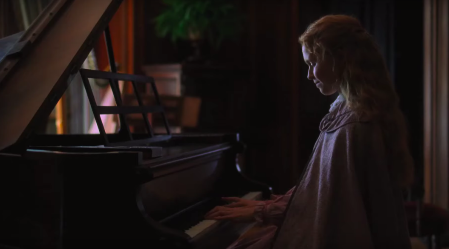All the Big Book Moments In the LITTLE WOMEN Trailer_9