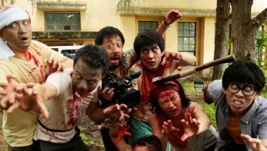 Shudder Is Bringing ONE CUT OF THE DEAD to Theaters (EXCLUSIVE)