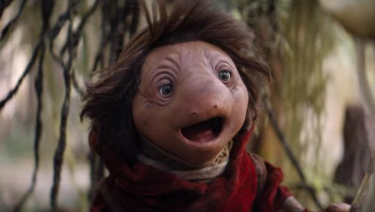 A Tribute to THE DARK CRYSTAL: AGE OF RESISTANCE's Hup