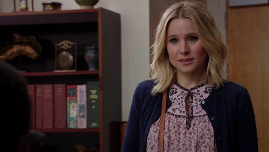 How THE GOOD PLACE Has Made Me a Better Person