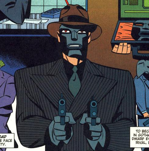 Who Is BIRDS OF PREY's Black Mask?_14