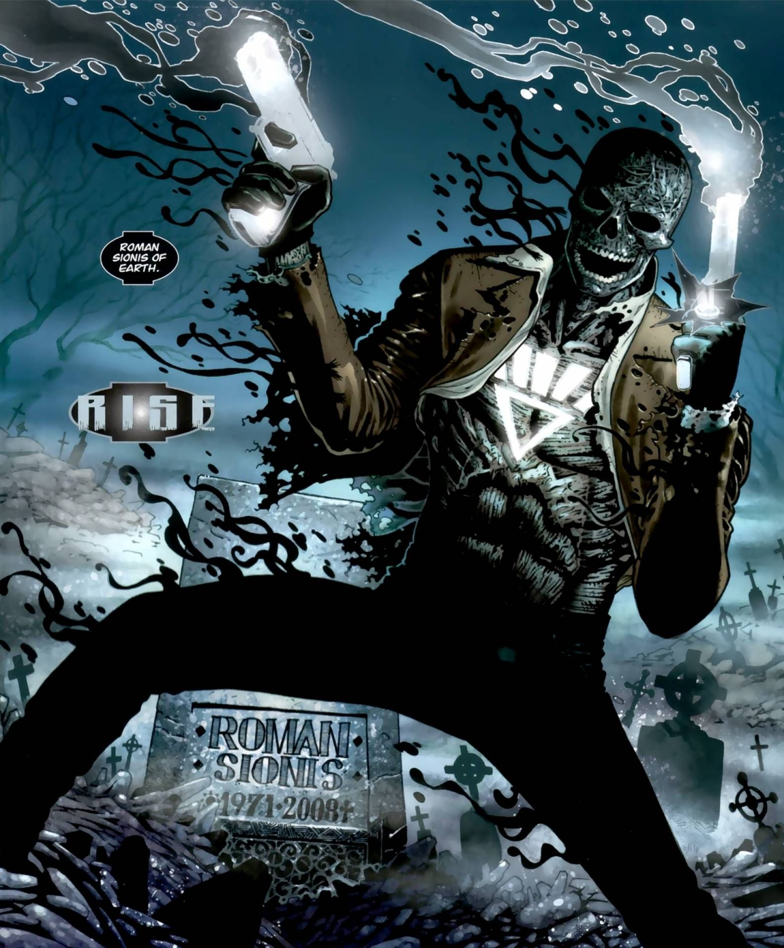 Who Is BIRDS OF PREY's Black Mask?_12