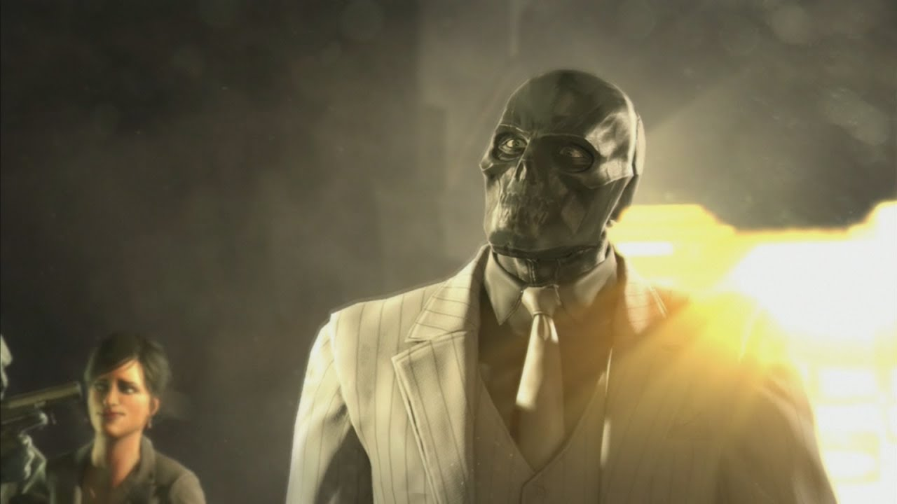 Who Is BIRDS OF PREY's Black Mask?_8