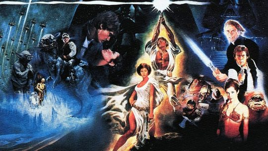 "J.J. Abrams Asked Lucasfilm For An ""Unspecial"" STAR WARS Trilogy Rerelease"