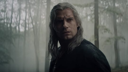THE WITCHER's Epic Final Trailer Goes to War
