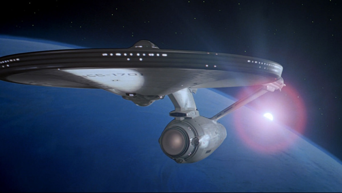 How STAR TREK's First Movie Formed the Franchise's Future