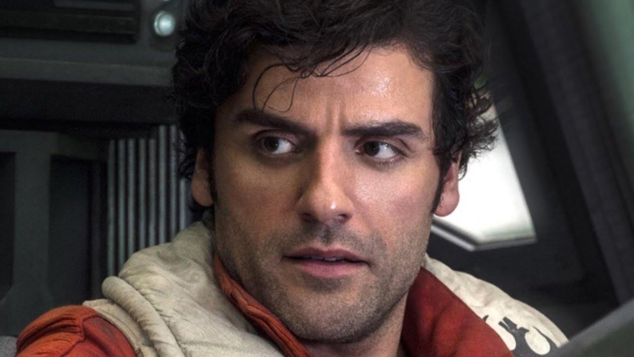 New YA Novels Will Reveal the Past of STAR WARS' Poe Dameron_2