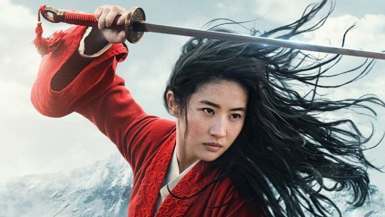 MULAN's Final Trailer Is Here