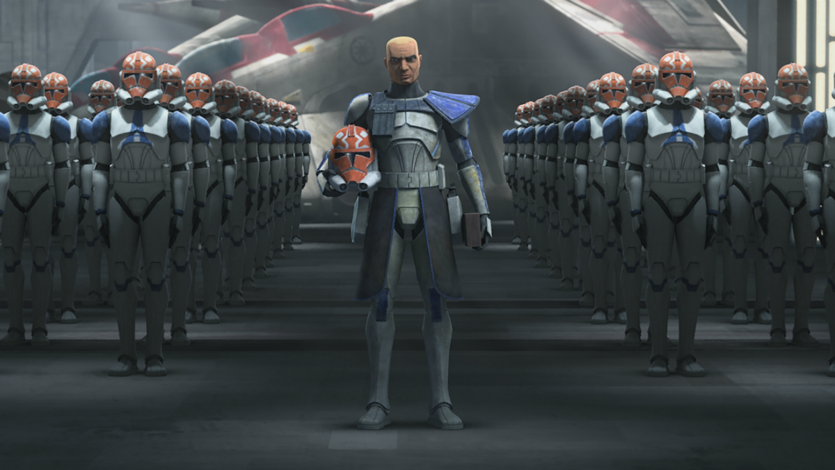 A Guide To The Clones In STAR WARS: THE CLONE WARS_1