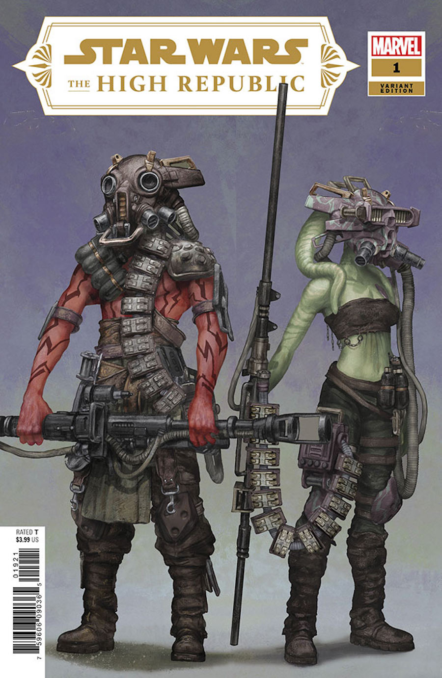STAR WARS Announces New THE HIGH REPUBLIC Series of Books_4