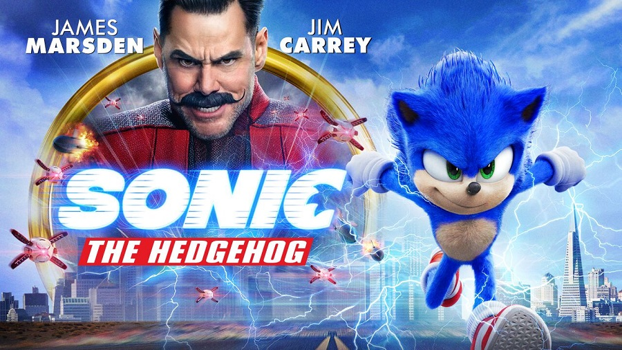 This Exclusive Clip Details Sonic The Hedgehog S Creation And Design Nerdist