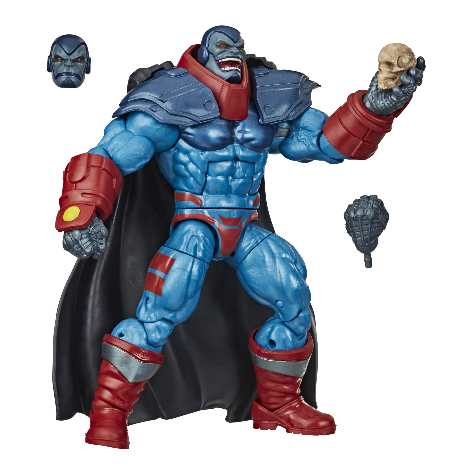 Hasbro Unveils New Cache of Marvel Legends Figures_21