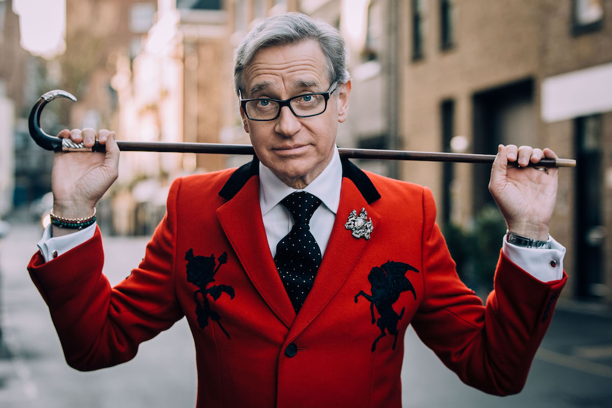 Paul Feig Adapting THE SCHOOL FOR GOOD AND EVIL at Netflix_2