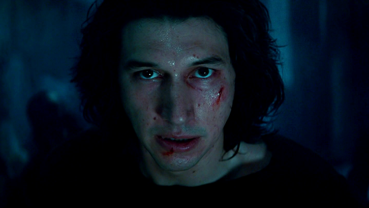 How Ben Solo Could Fit Into STAR WARS' Future - Nerdist