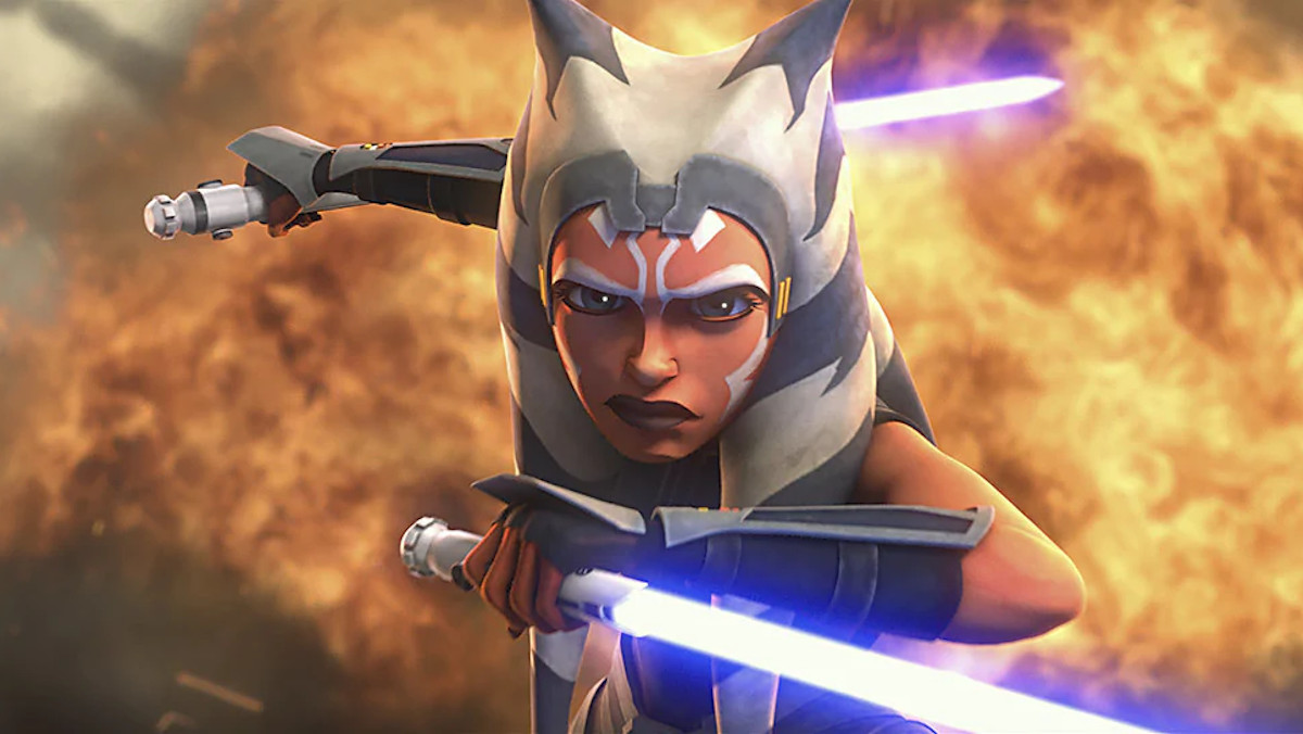 What to Watch and Read for More of Ahsoka Tano - Nerdist