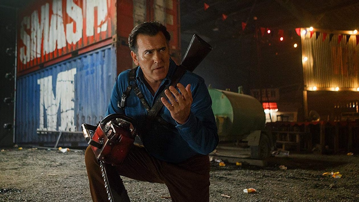 Bruce Campbell Reveals EVIL DEAD 4's Title and Director_1
