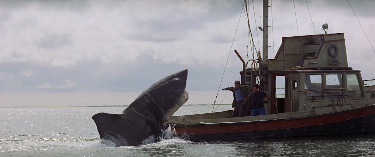 The 45 Best Moments From JAWS_9
