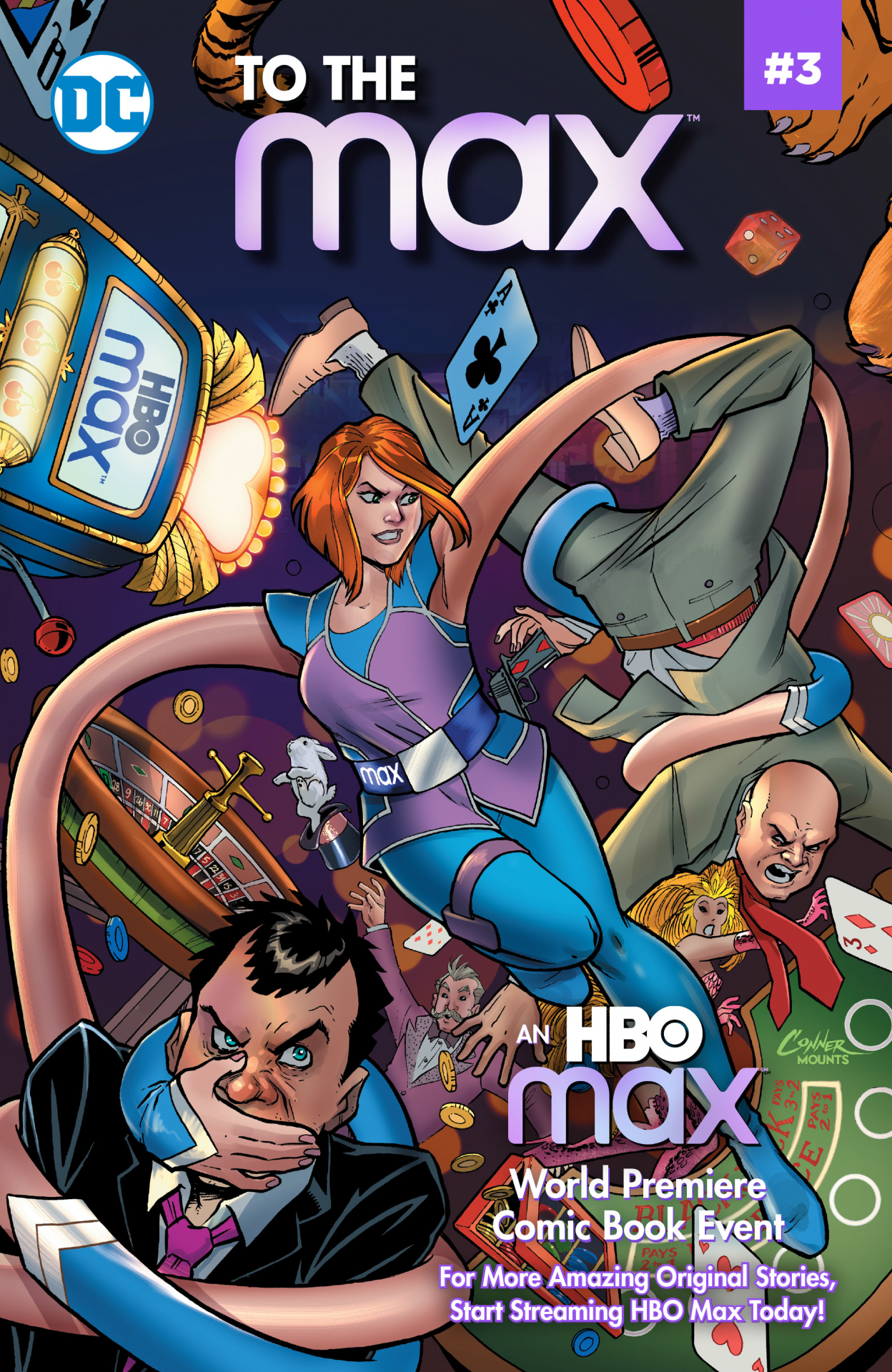 [9AM PT MONDAY] Check Out This Amanda Conner HBO Max Comic Cover (Exclusive)_1