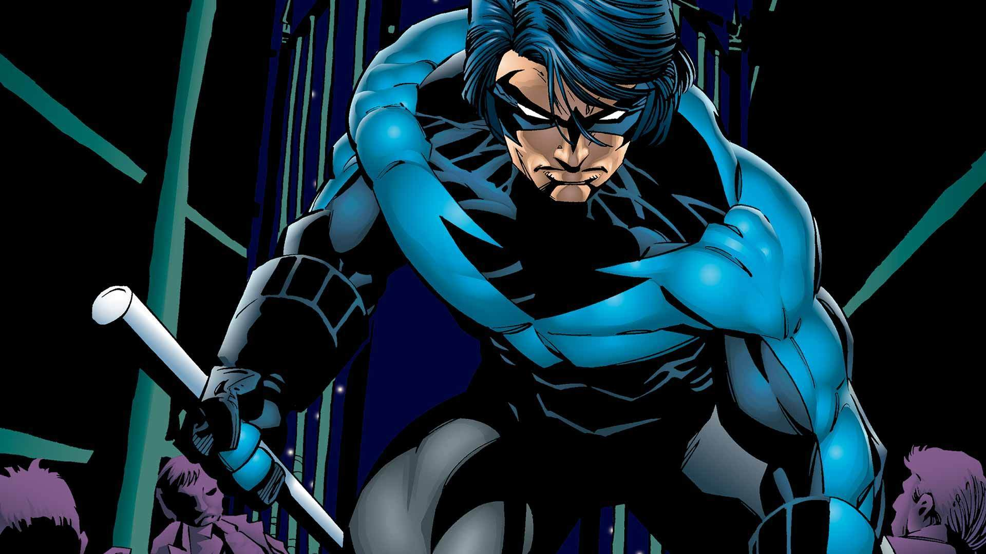 How Nightwing Evolved into the DCU's Greatest Hero_7