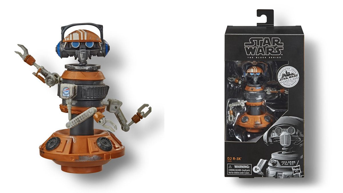 New STAR WARS: GALAXY'S EDGE Products Coming to Target_2