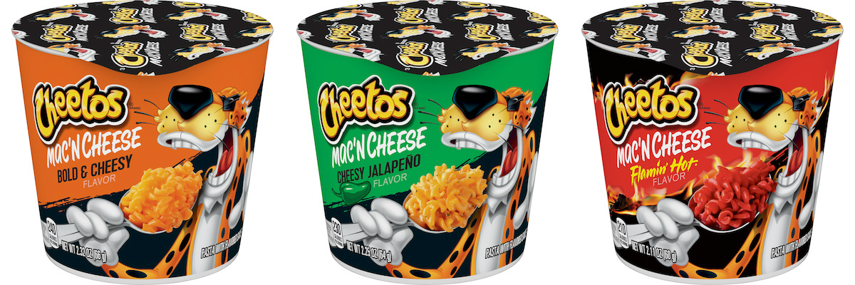 Cheetos Mac 'n Cheese Will Make Dinner Dangerously Cheesy_3
