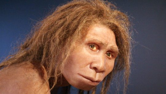 Scientists have discovered DNA from a mysterious ancient ancestor in the modern human genome.