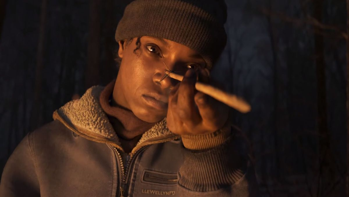 Does the Gaming Industry Really Care About Black People?_5