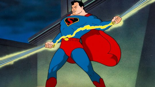 Adventures of Superman radio show