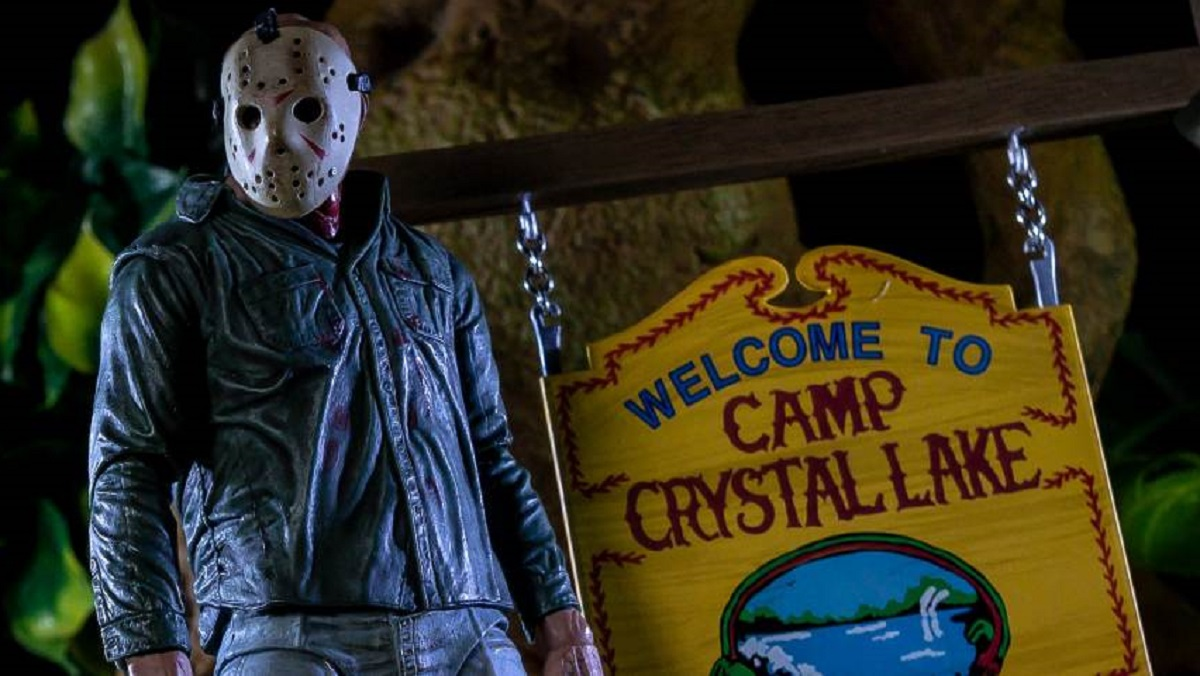 Tour FRIDAY THE 13TH's Camp Crystal Lake this Spooky Season_1