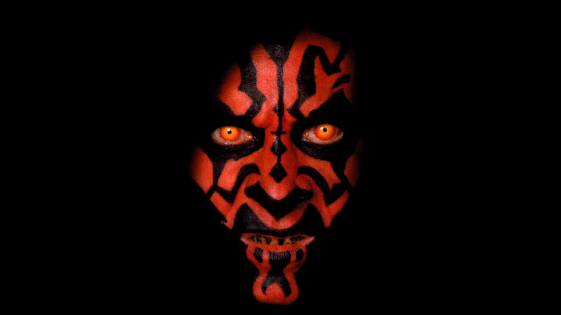 Darth Maul Would Have Been the Main Villain in George Lucas' Sequels_1
