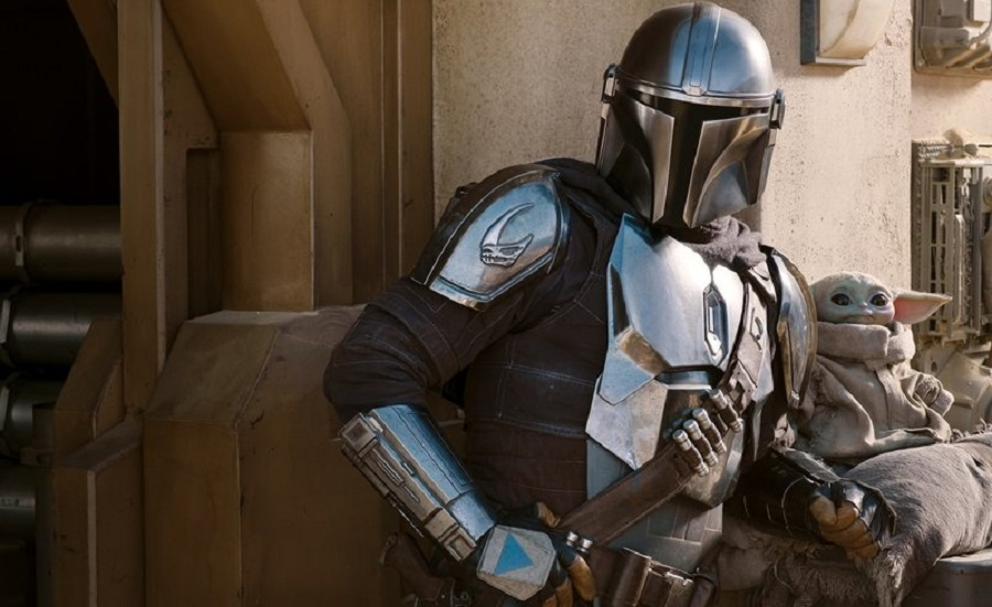 How THE MANDALORIAN May Connect to the Skywalker Saga_1