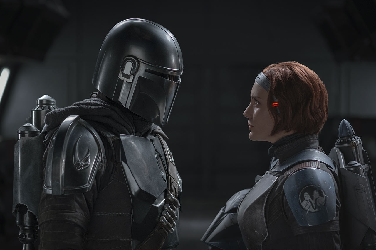 THE MANDALORIAN's Title Hints at a Story for All Mandos_1