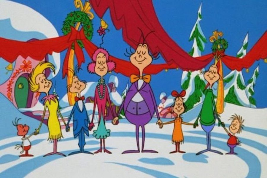 What Makes HOW THE GRINCH STOLE CHRISTMAS A Classic?_5