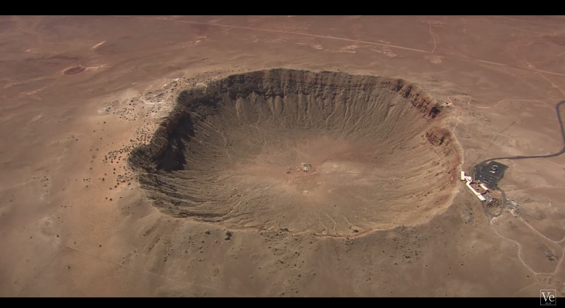 This video explores the likelihood of a killer asteroid hitting Earth.