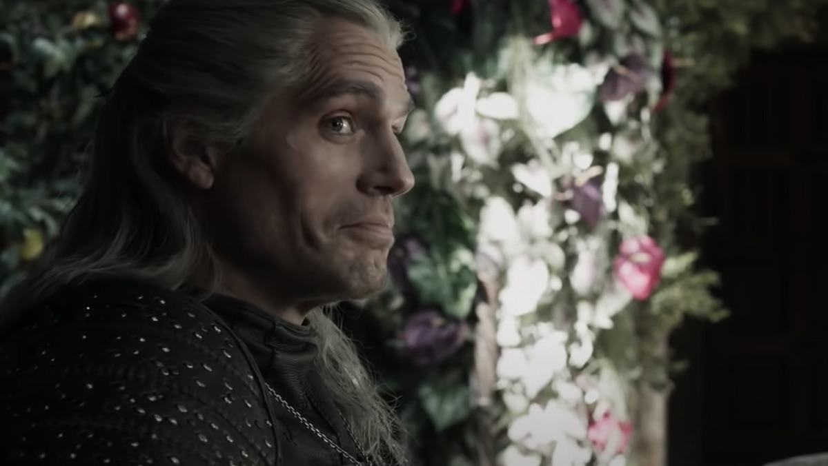 THE WITCHER Cast Lets Loose in Season One Blooper Reel_1
