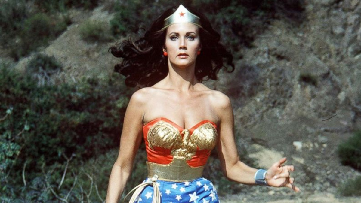 Lynda Carter's WONDER WOMAN Now Available on HBO Max_2