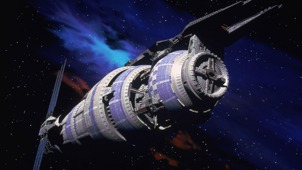 '90s Cult Classic BABYLON 5 Receives HD Upgrade for HBO Max_1